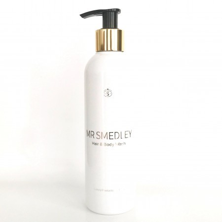 Luxury Hair and Body Wash 250ml